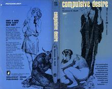 <cite>Compulsive Desire</cite> by Hermann K. Wolff
