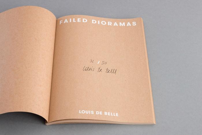 Failed Dioramas 3