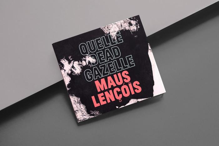 Maus Lençóis by Quelle Dead Gazelle 1