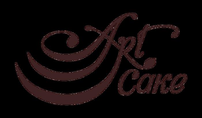 Art Cake logotype 3