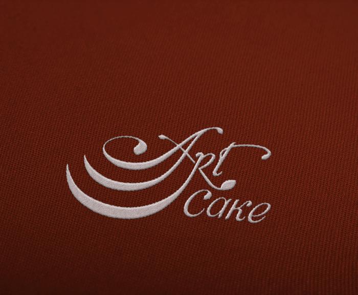 Art Cake logotype 2