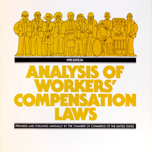 1978 <cite>Analysis of Workers' Compensation Laws</cite>