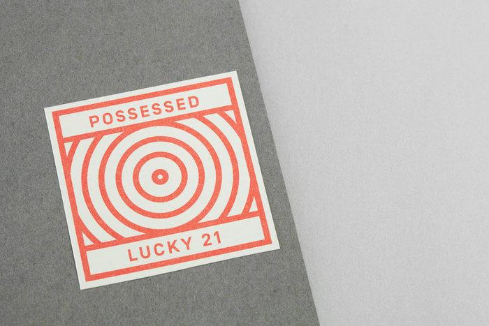 Lucky 21 5