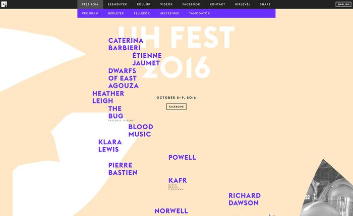 UH Fest (2014–) 1