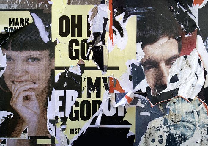 Mark Ronson – Version album art & marketing 13