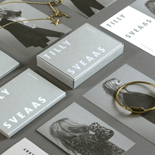 Tilly Sveaas Jewellery