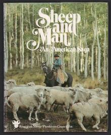 <cite>Sheep and Man</cite>