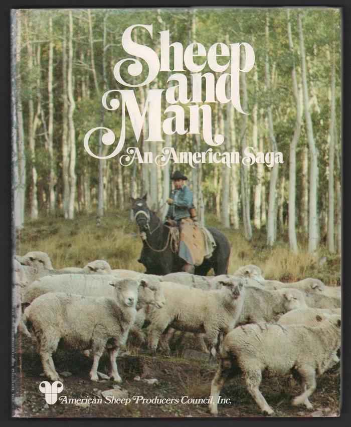 Sheep and Man