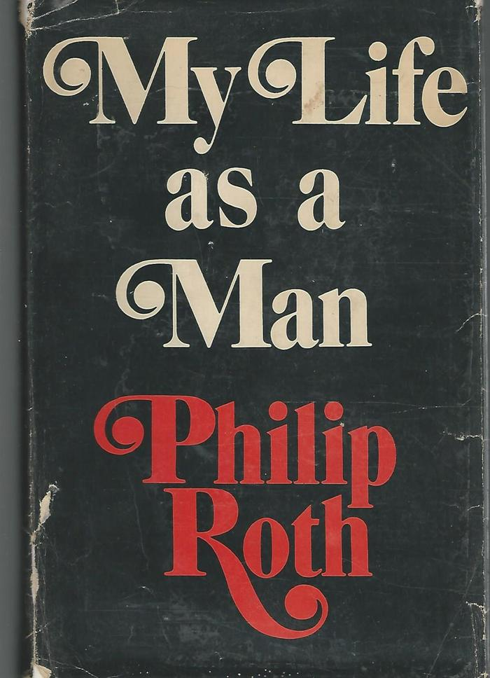 My Life as a Man, first edition 1
