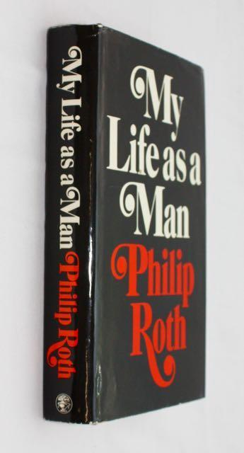 First UK edition by Jonathan Cape, 1974