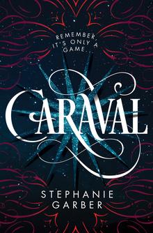 <cite>Caraval</cite>