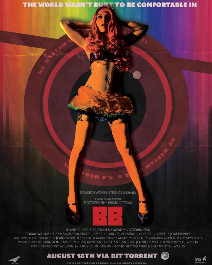 BB film artwork 5