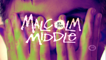 <cite>Malcolm in the Middle</cite> titles
