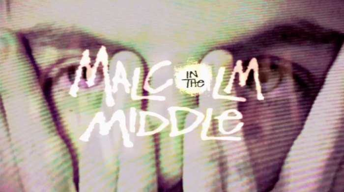 Malcolm in the Middle titles 1