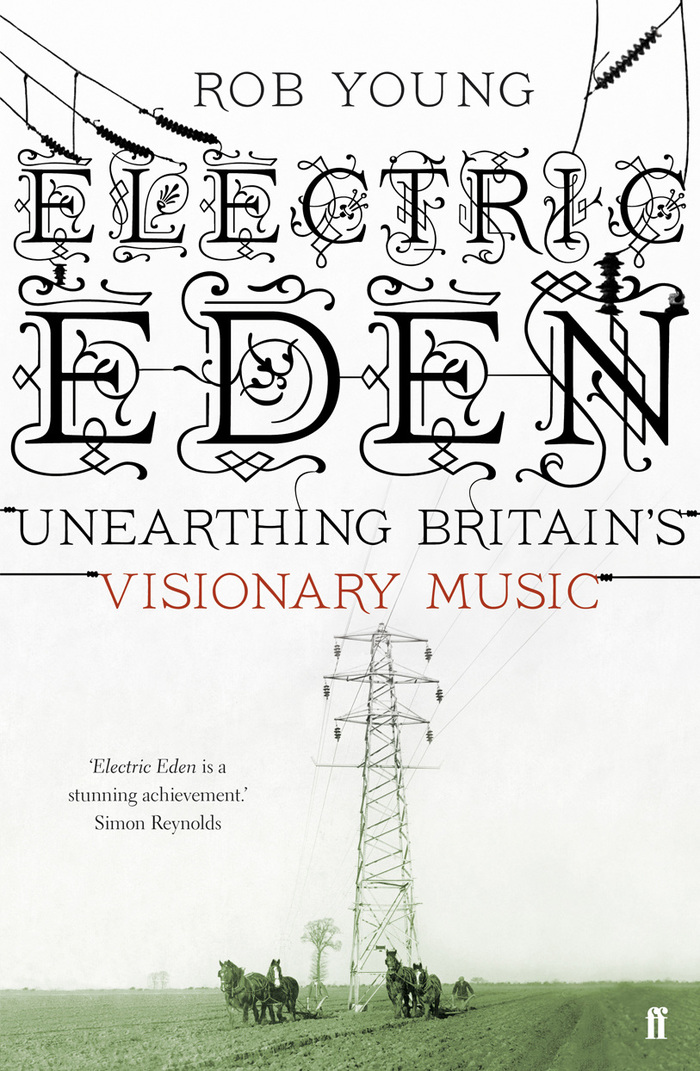 Book cover design by Eleanor Crow for Faber & Faber