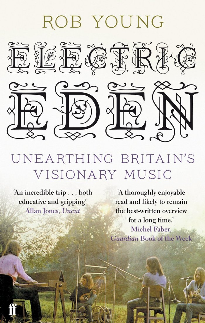 Faber & Faber's paperback version (2011) uses a less playful cover design, still with Ivory and Electra.