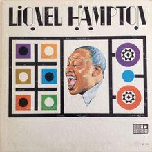 Lionel Hampton - <cite>Lionel Hampton</cite> (Coronet CX 159)