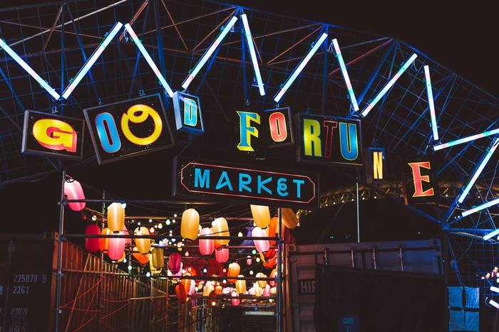 Good Fortune Market 3