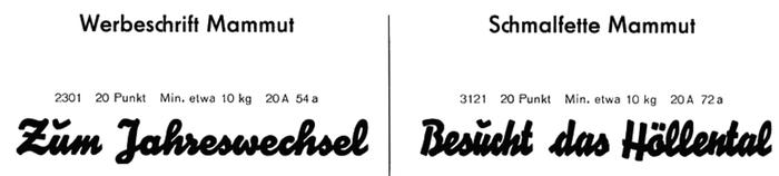 Buchdruckerei Weise & Co. invoice, 1929 2