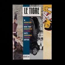 <cite>Le Tigre</cite>, février 2011