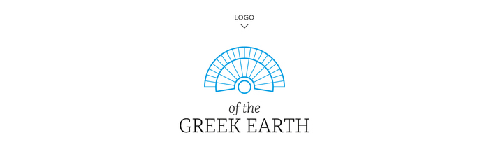Of the Greek Earth identity and Grelea Olive Oil packaging 1