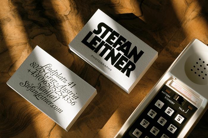 Stefan Leitner Photography 1