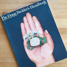 <cite>The Dome Builder's Handbook</cite>