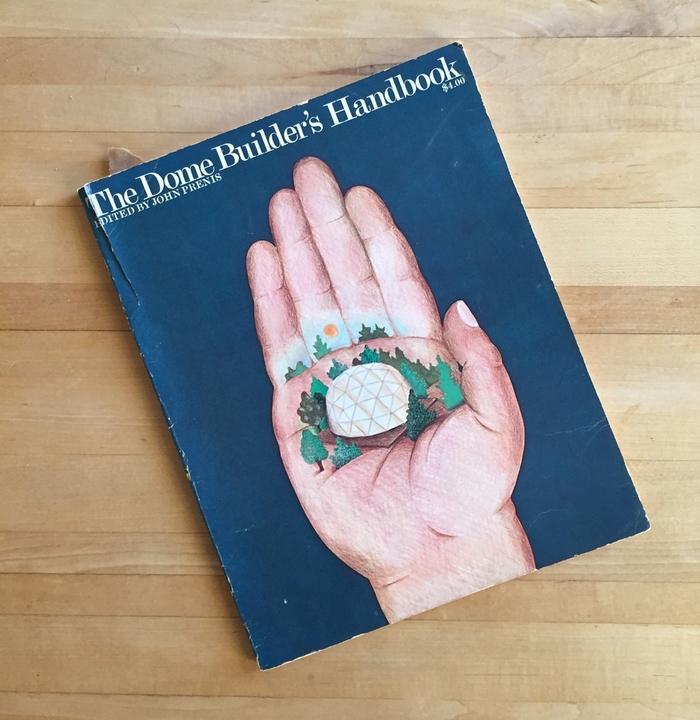 The Dome Builder's Handbook 2