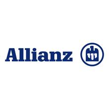 Allianz logo (1977–99)