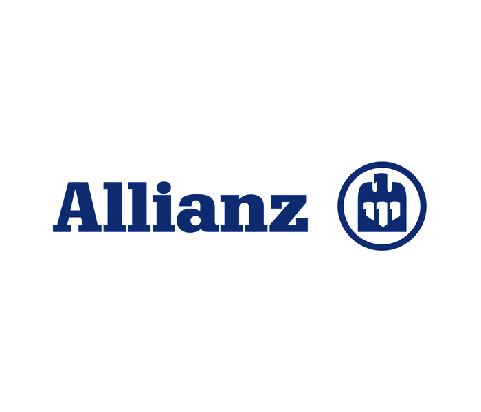 Allianz logo (1977–99) 1