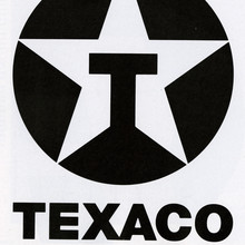 Texaco logo (1981–present)