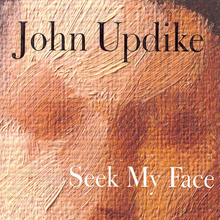 <cite>Seek My Face</cite> by John Updike