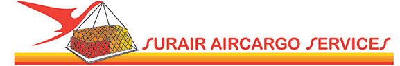 """Surair AirCargo Services uses Arial Rounded, with the 'S' substituted by the """"lazy S"""" as seen in Cut-In."""