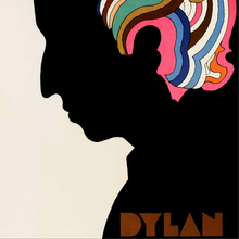 """Dylan"" poster"