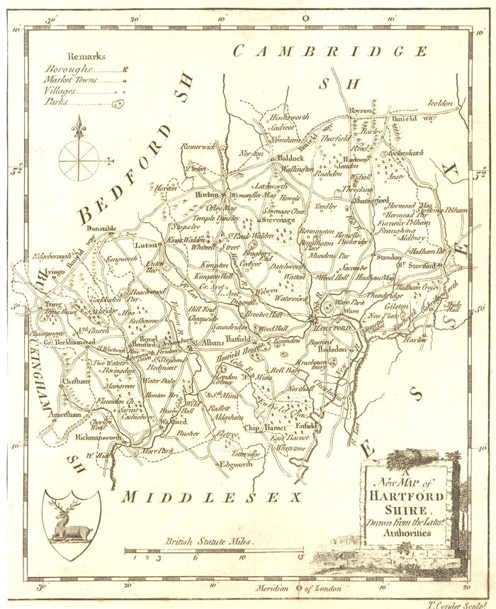 For visual reference: A period sample of lettering on a map, engraved by Thomas Conder in 1784.