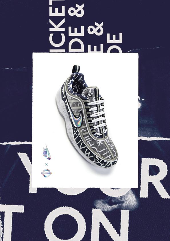 NikeLab × Roundel 5
