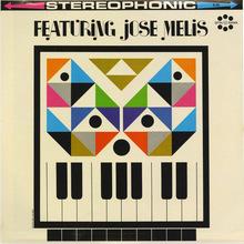 José Melis – <cite>Featuring Jose Melis</cite>