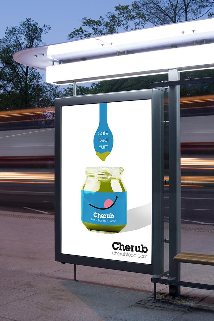 Cherub Baby Food 5