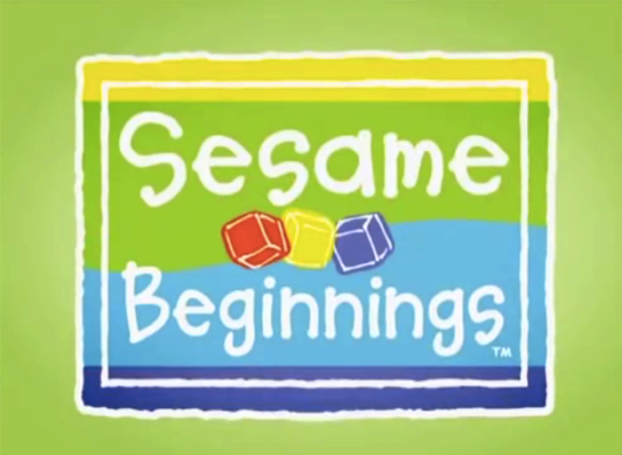 Sesame Beginnings 1