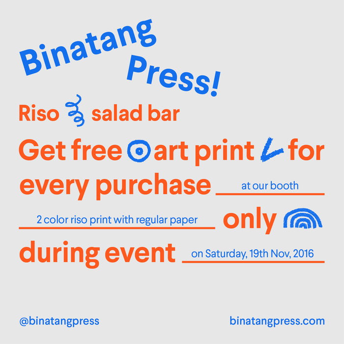 Binatang Press! x Toko Misteri 3
