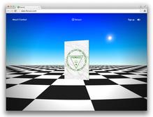 Fiorucci Archivio website