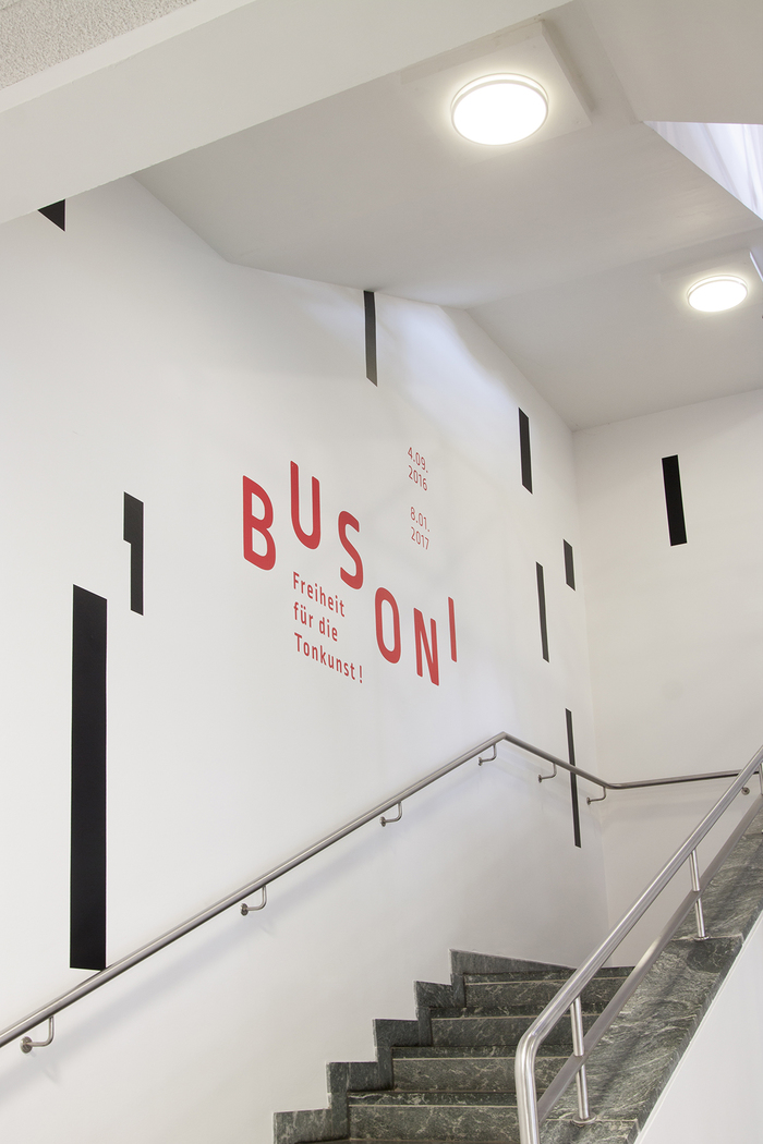 Busoni exhibition 3