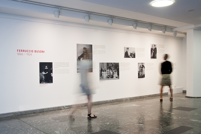 Busoni exhibition 12