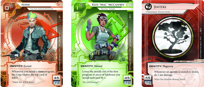 Android: Netrunner 1