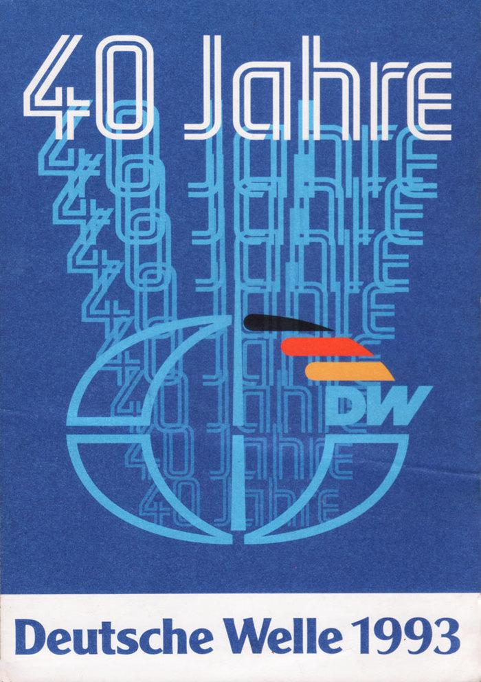 Deutsche Welle 1993 calendar 2
