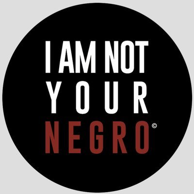 I Am Not Your Negro film promotional material 7