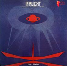 Klaus Schulze – <cite>Irrlicht</cite>