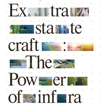 <cite>Extrastatecraft</cite> by Keller Easterling