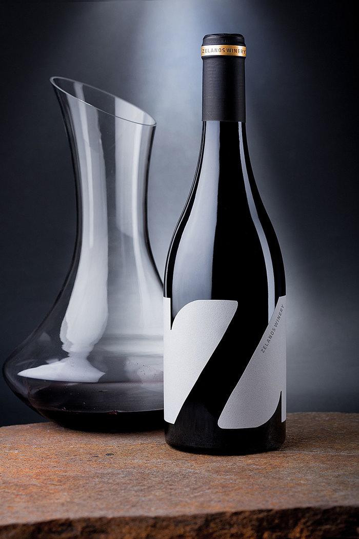 Z wine labels 1