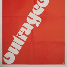 <cite>Outrageous!</cite> movie titles, poster, and trailer